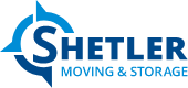 Shetler Moving & Storage logo